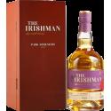THE IRISHMAN CASK STRENGTH 0,7 55,2%