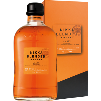 Nikka Blended Whisky 40% 0,7l