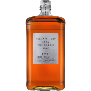 Nikka Whisky From The Barrel 51,4% 3l