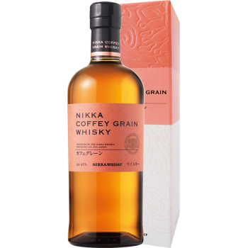 Nikka Coffey Grain 45% 0,7l