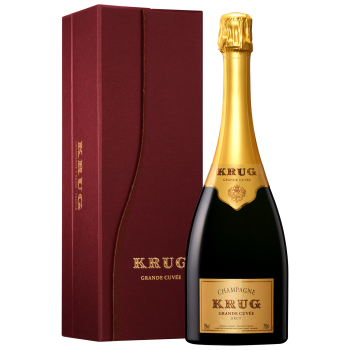 Krug Grand Cuvee 750 ml  w kartoniku
