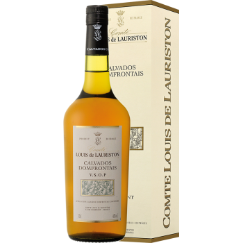 CALVADOS V.S.O.P LOUIS LAURISTON 0,7L