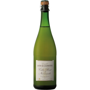 CIDRE BRUT LOUIS LAURISTON 0,75L