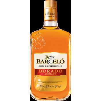 RON BARCELO DORADO 37,5%