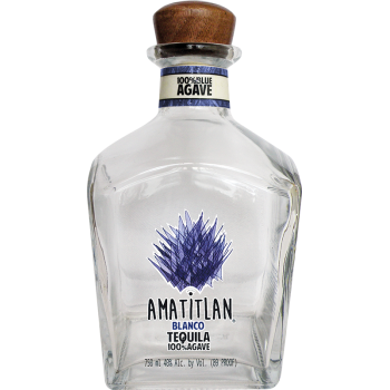 Tequila Amatitlan Blanco 0,7l 40%