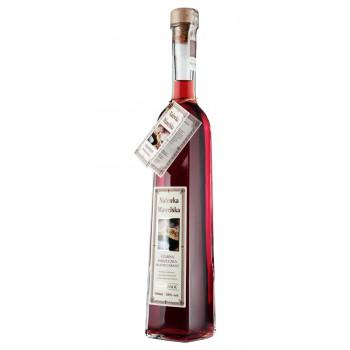 NALEWKA WAWELSKA Czarna Porzeczka - 30% 500 ml