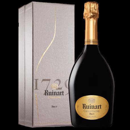 RUINART DE RUINART 0,75L w kartoniku