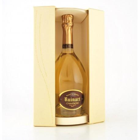 Ruinart blanc de blancs 0 75l w kartoniku eluxo - Prix champagne ruinart blanc de blanc ...