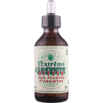 EXTREME ABSENTE BITTER 70% 0,1l