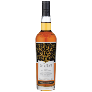 "Compass Box ""The Spice Tree"" 46% 0,7l"