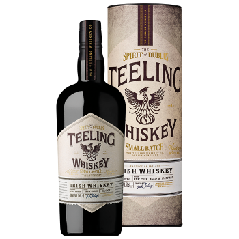 Teeling  Small Batch 46% 0,7L
