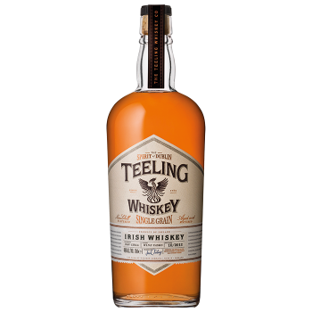 Teeling  Single Grain 46% 0,7L