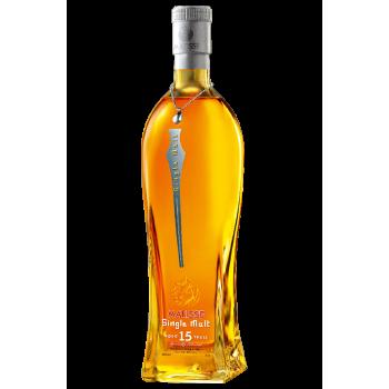 Matisse 15YO Single Malt Scotch Whisky