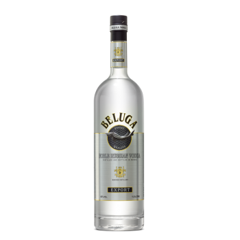 Beluga Vodka 40% 1l