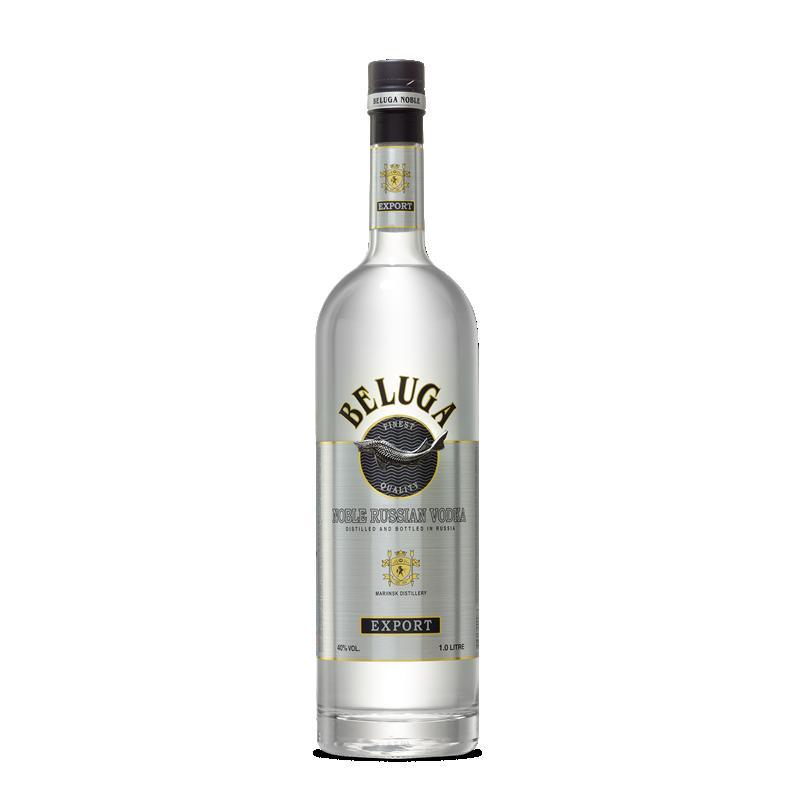 Beluga Vodka 3l