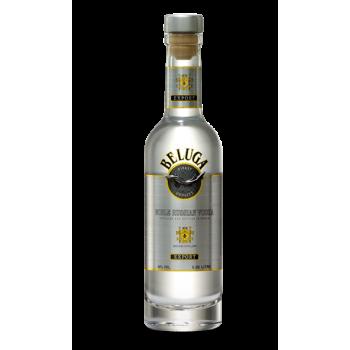 Beluga Vodka 40% 50 ml