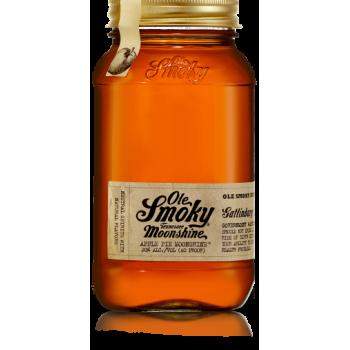 Ole Smoky Apple Pie 20% 0,7l