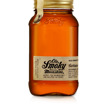 Ole Smoky Apple Pie 20% 0,7l