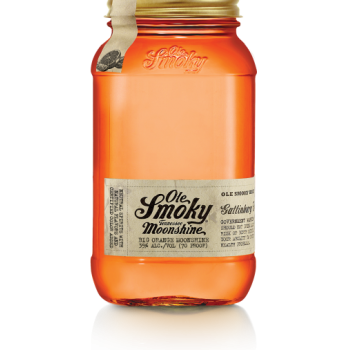Ole Smoky Big Orange 35% 0,7l