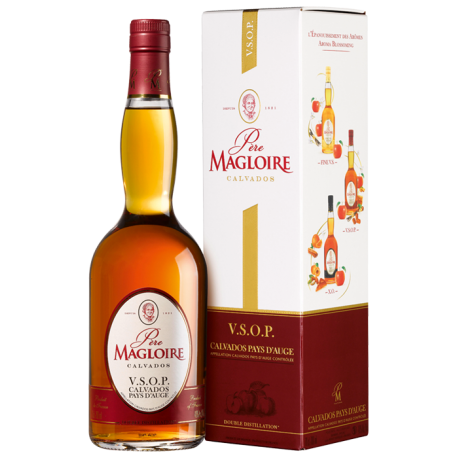 Pere Magloire VSOP 0,7l
