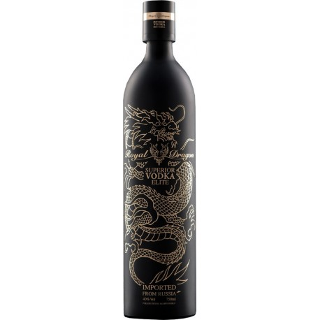 Royal Dragon Elite 0,7l 40%