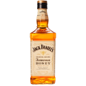 JACK DANIEL'S HONEY 0,7l 35%