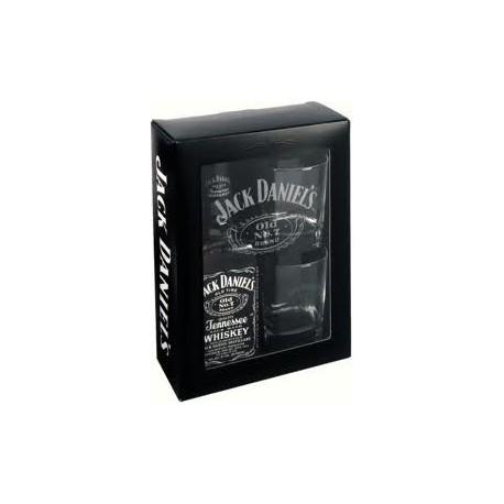 Jack Daniel's 0,7L +2 szklanki