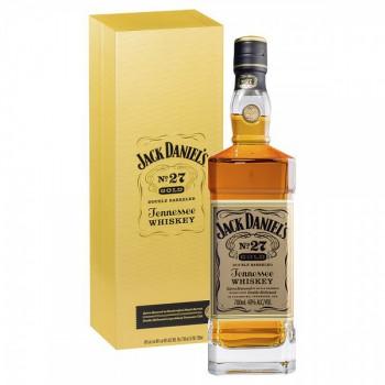 JACK DANIEL'S GOLD NO.27