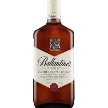 Ballantine's Finest  butelka 1,0L