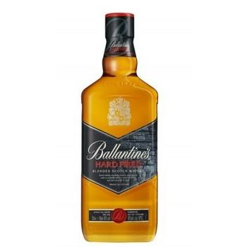 BALLANTINES HARD FIRED 0,7L