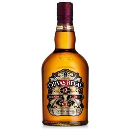 Chivas Regal 12 YO 0,7L