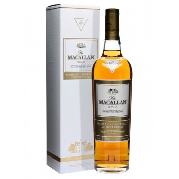 The Macallan Gold 0,7l 40%