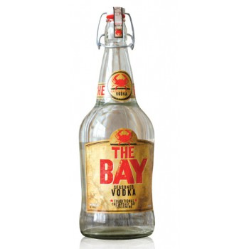 The BAY Vodka 1L 40%