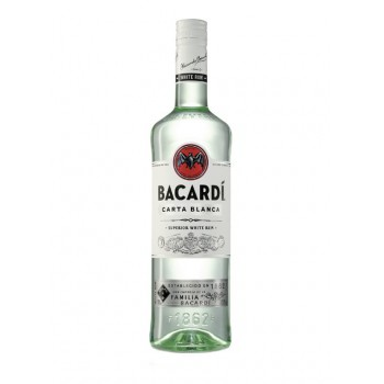 Bacardi Superior butelka 0,7L