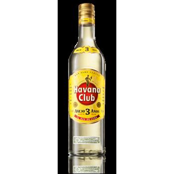 Havana Club 3Y  0,7l