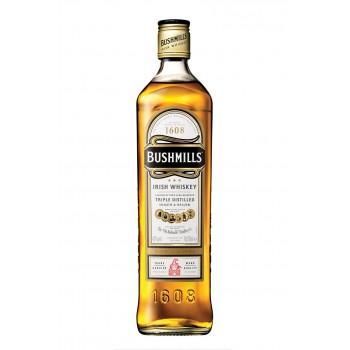 Bushmills butelka 0,7L