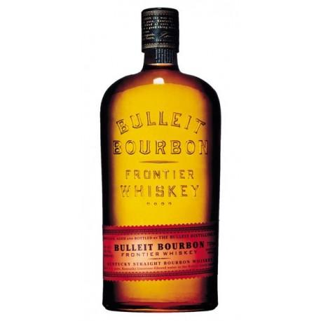 Bulleit Bourbon 0,7L