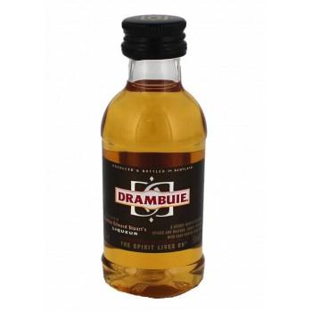Drambuie 40% 0,05l