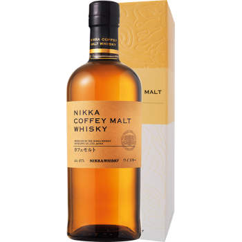 NIKKA COFFEY MALT 45%