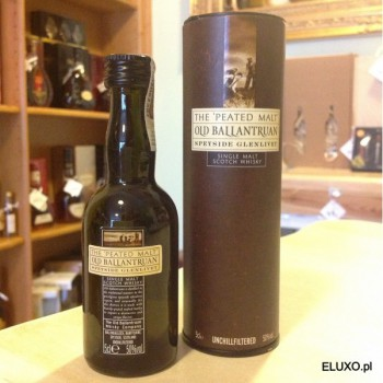 Old Ballantruan 50% 0,05l
