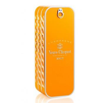 Veuve Clicquot Brut 750 ml w katroniku