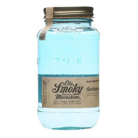 Ole Smoky Blue Flame 64% 0,7l