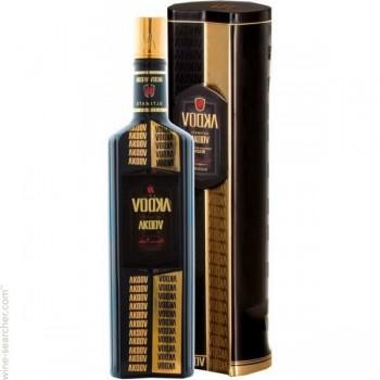 Akdov Ultimate Vodka w tubie