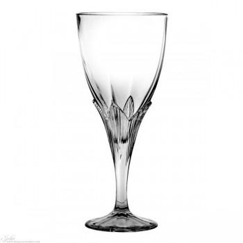 Kryształowe kieliszki do wina - ekskluzywne