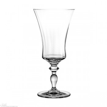 Kieliszki kryształowedo wina - ekskluzywne