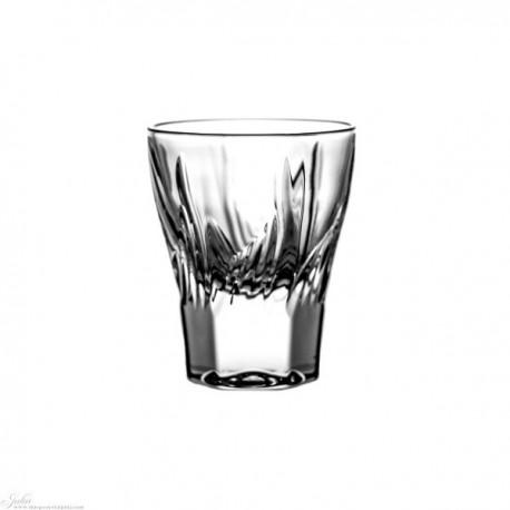 Kieliszki kryształowe do wódki - 6szt