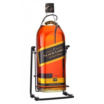 Johnnie Walker Black Label 4,5L