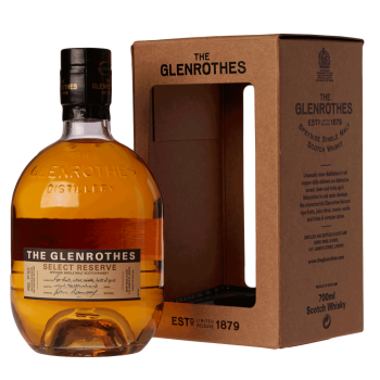 Glenrothes Select Reserve 43% 0,7l