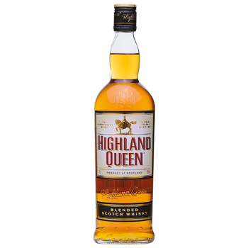Highland Queen 40% 0,7l