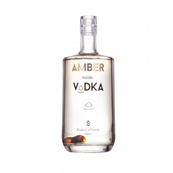 Wódka AMBER INSIDE 40% 0,7L